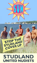 Studland United Nudists