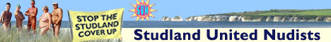 Link to Studland United Nudists
