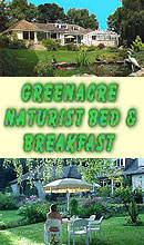 Greenacre Naturist Bed & Breakfast