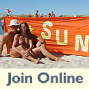 Join Studland United Nudists